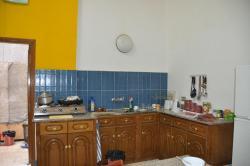 La cuisine de Nefertari