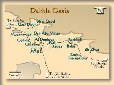 plan Dakhla ?