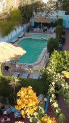 Hôtel Gezira Garden
