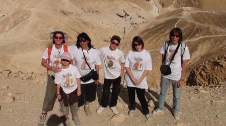 Terre des Pharaons VI - Février 2009