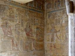 Thoutmosis IV et Aménophis III