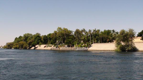 L'île Kitchner