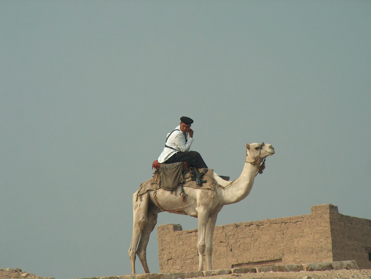 Tourisme sexuel en egypte