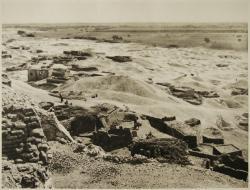 Gournah en 1929