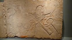 Horemheb l or de la recompense