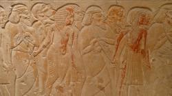 Horemheb prisonniers 2