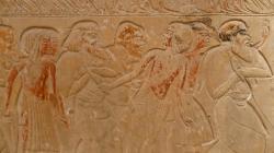 Horemheb prisonniers 3