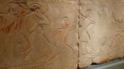 Horemheb prisonniers 4