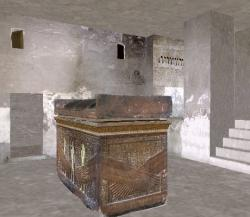 Horemheb sarcophage