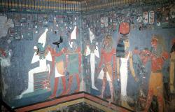 Tombe d'Horemheb