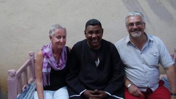 Marie-Jeanne, Momo, et Bertrand