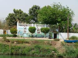 Jolie maison entre louxor et hagaza