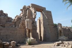 Karnak pylône
