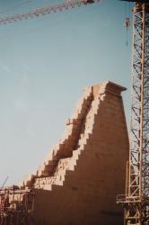 Karnak pylone 9
