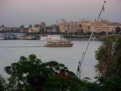 Le nouveau ferry