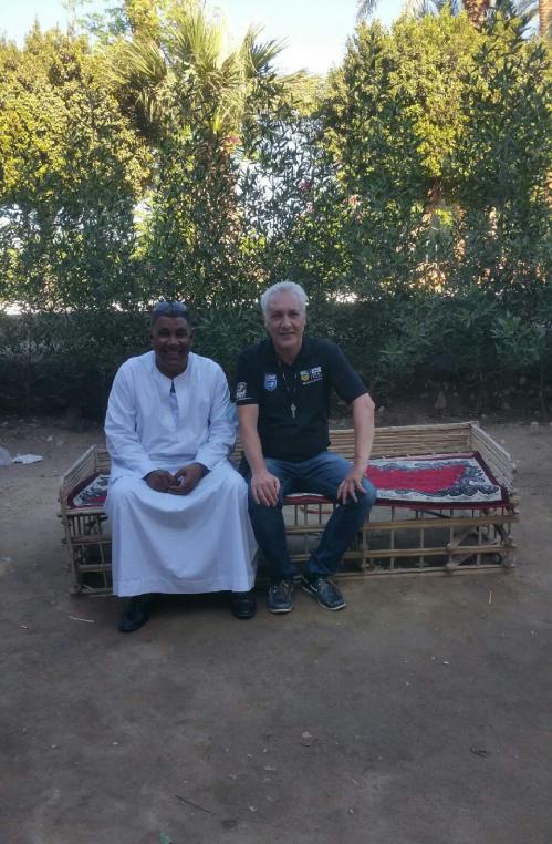 Mohamed et karl