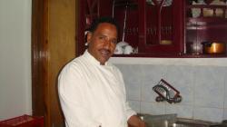 Mohamed le cuisinier