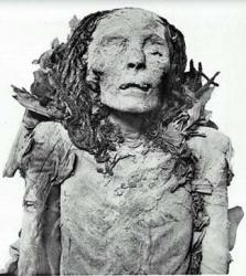 Nofretiriqueen ahmose nofretari - 1570-1546