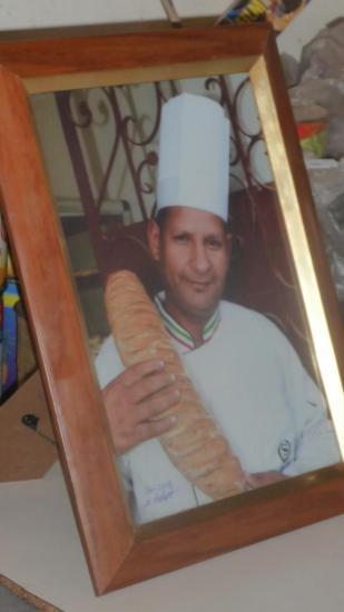 Notre Boulanger c'est Atta !