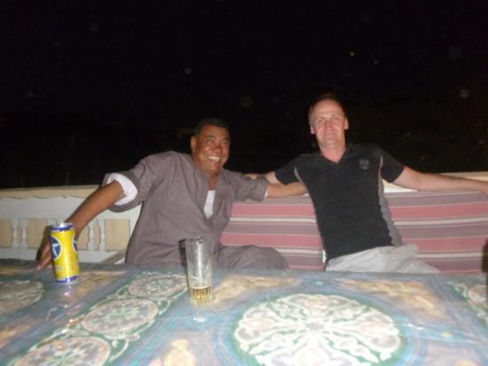 Mohamed & Yann