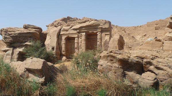 Djebel Silsileh