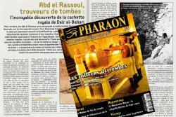 Pharaon n°5