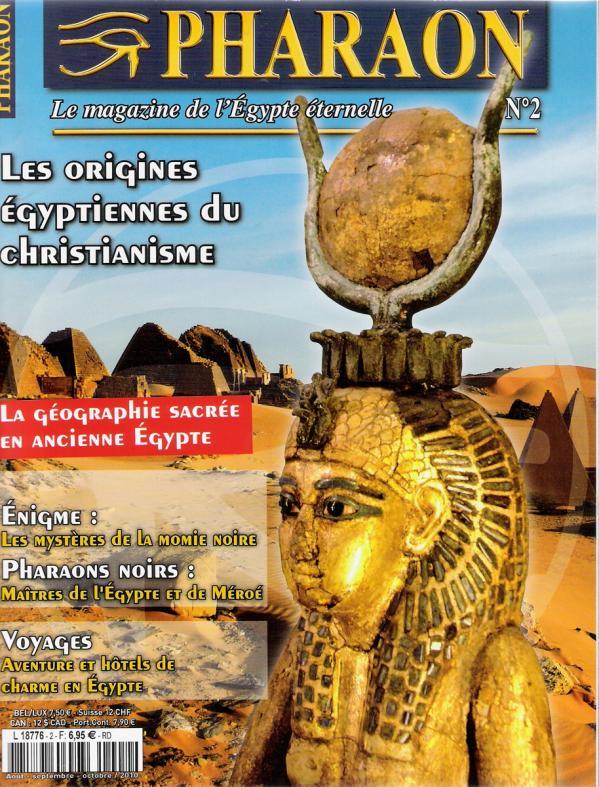 Pharaon magazine 2