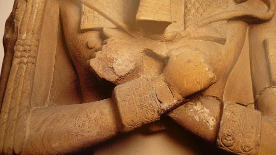 Bracelets d'Akhenaton