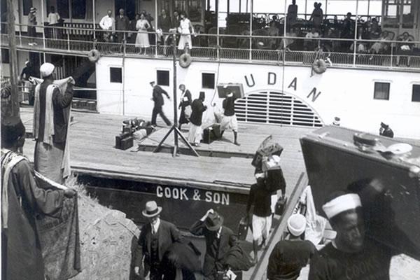 Sudan 1933
