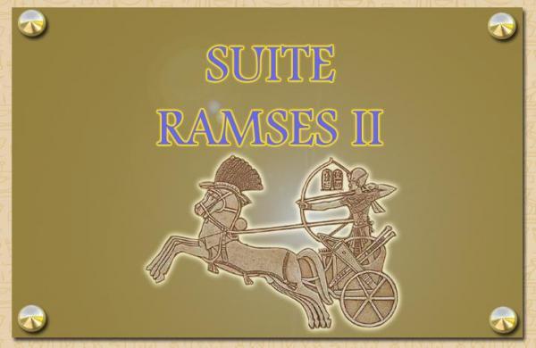 SUITE RAMSES II