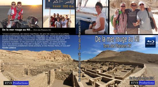 Terre des pharaons 15