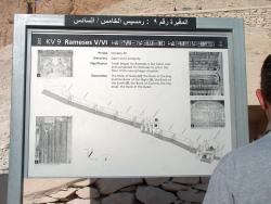 KV9 - Ramsès VI